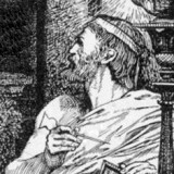 Αθηνόδωρος ο Σάνδωνος ή Κανανίτης