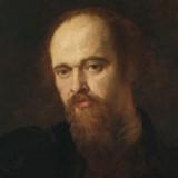 Ντάντε Γκάμπριελ Ροσέτι