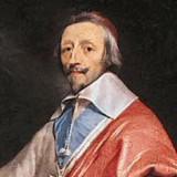 Καρδινάλιος Αρμάνδος Ρισελιέ